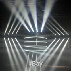 150W Moving Head Stage Light RGBW (4 in 1) DMX512 Beam Spot LED Light 13/39 CH