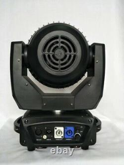 19x15w RGBW 4in1 Wash Zoom Moving Head Stage Theatre Professional Aura