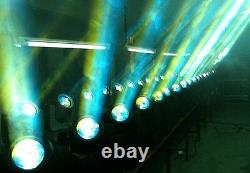 200W 5R Sharpy Beam Moving Head DJ Stage Effect Party Light 1pc Free Shipping