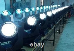 200W Sharpy 5R Beam Moving Head Wash DJ Stage Light 4pcs in Case Free Shipping