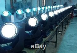 230W 7R Sharpy Beam Moving Head Light DJ Stage Light in Case 4pcs Free Shipping