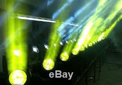 230W 7R Sharpy Beam Moving Head Wash DJ Stage Light in Case 2pcs Free Shipping