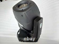 230W Led Beam Spot Wash 3 in 1 Moving Head DJ Stage Light 4pcs With Case