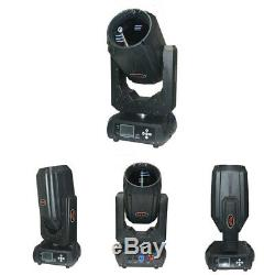 260W 10R LED stage moving head beam 14 pattern effect light ktv bar party DMX