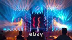260W Sharpy Beam Moving Head DJ Stage Effect Light in Case 4pcs Free Shipping