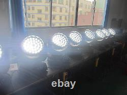 3615W RGBWA 5 in 1 Led Moving Head Zoom Wash Stage DJ Light 4pcs Free Shipping