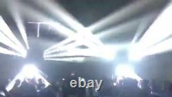 380W 20R Sharpy Beam Moving Head DJ Stage Effect Party Light 1pc Free Shipping