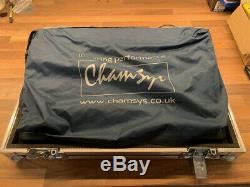 Chamsys QuickQ 20 DMX Lighting Desk MagicQ for Stage Theatre Moving Heads etc