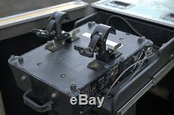 Clay paky stage profile SV, Moving head DMX stage light. With framing system
