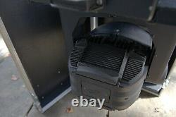 Clay paky stage profile plus SV, 1200w DMX moving head with many features, desc