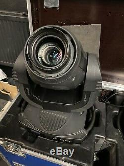 Coemar Infinity Spot M 2xnew Lamps Stage Lighting, Moving Head