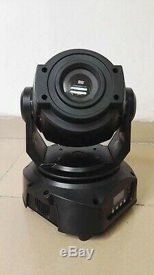 Computerized 90W LED Super Beam Moving Head stage lighting