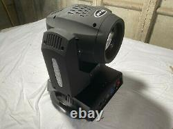 Item No. 16 Beam 7R 230 Moving Head Bands Stage Lighting Mint Condition Boxed
