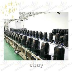 Spot Lyre 90W Gobo LED Lyre Moving Head Light Spot Moving Head Light for Stage T