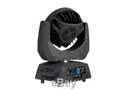 Stage Right Stage Wash 10 Watt x 36 LED Moving Head (RGBW) with Zoom